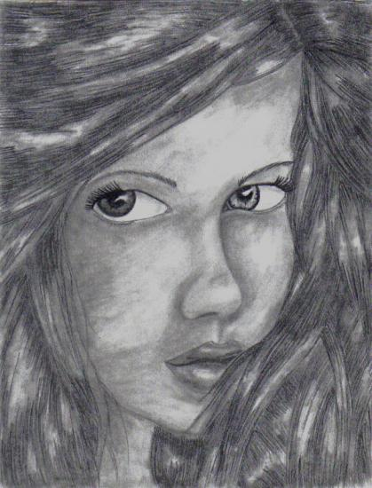 Kate Beckinsale por PatrickStar